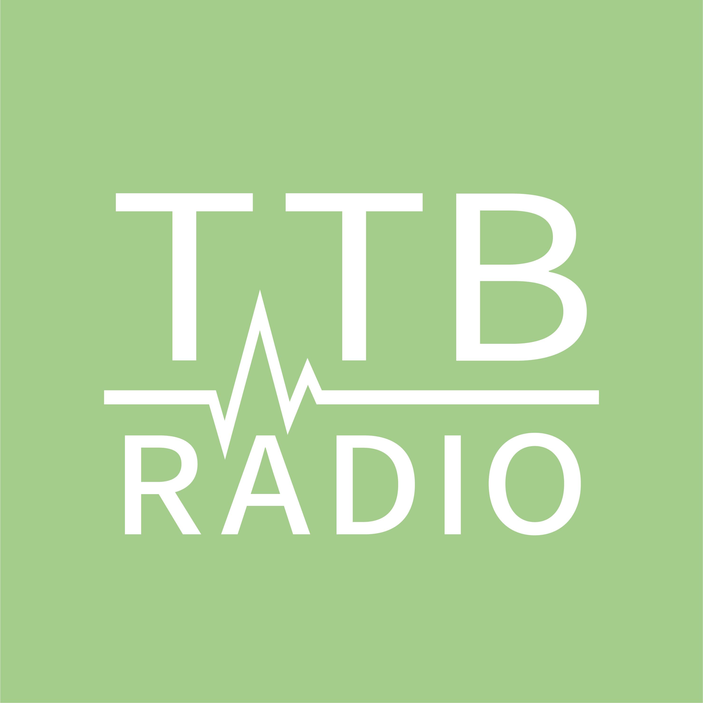 TTB RADIO logo
