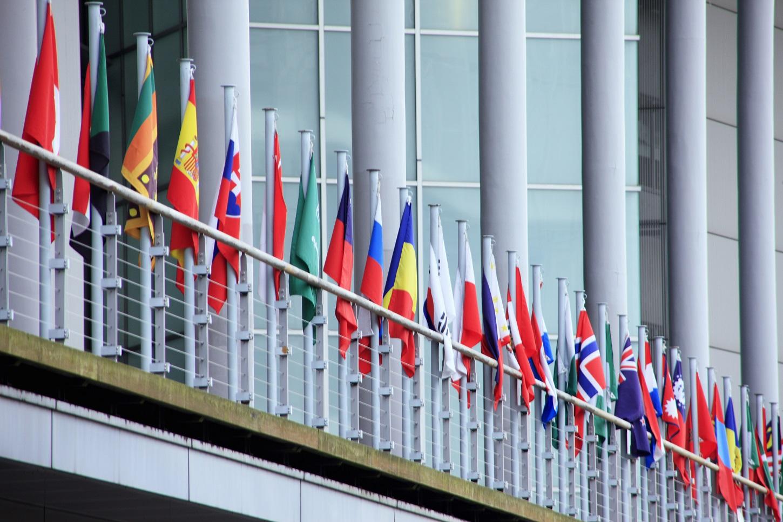 国際プロトコール www.idcglobal.co
