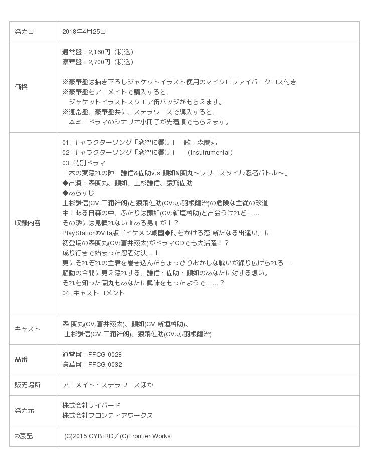 ランキング 小説 戦国 イケメン 夢