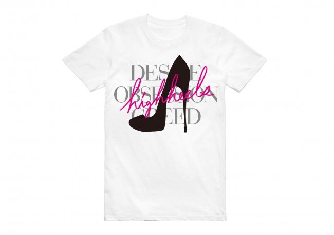 非売品Tシャツ