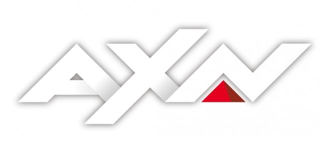 AXNロゴ