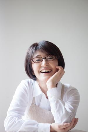 岸田夕子さん