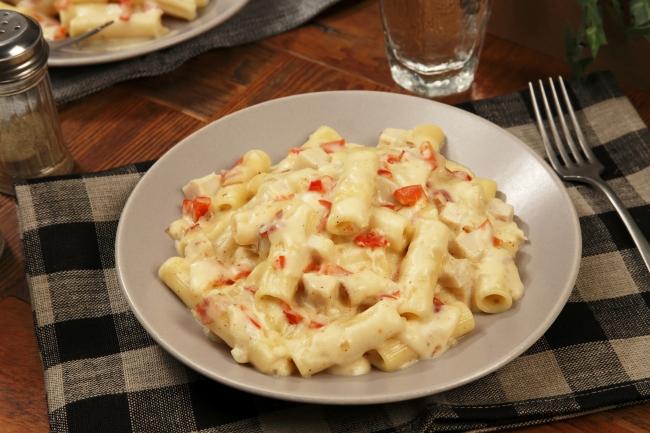 ドーソン家のマカロニ&チーズ