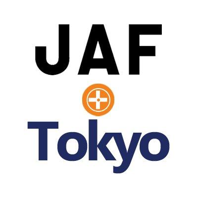 Twitter「JAF_PLUS_Tokyo」アイコン