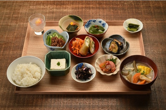 四季の定食 イメージ