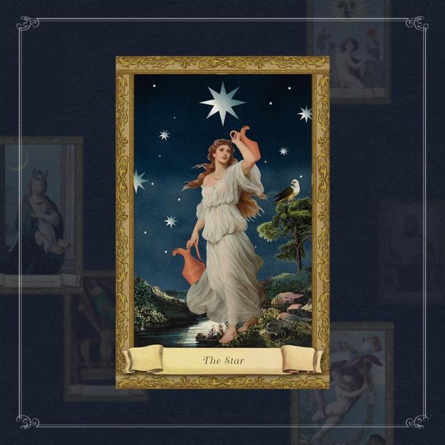星のカード
