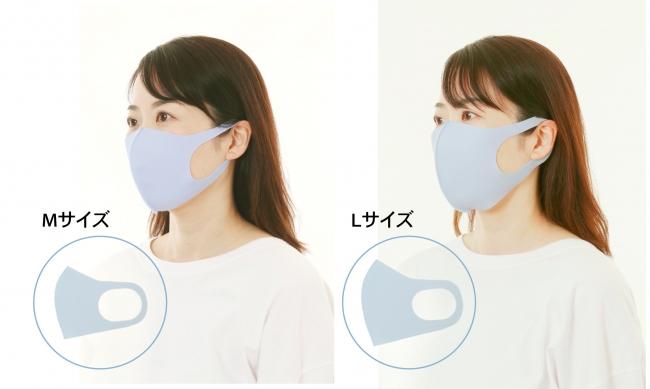 向き 洗える マスク