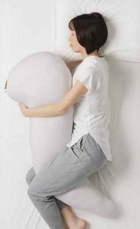 Laxia ジャンボ抱き枕