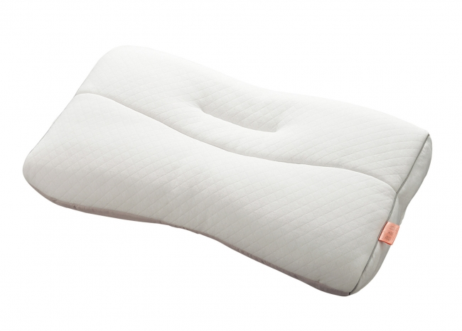 医師がすすめる健康枕 もっと肩楽寝