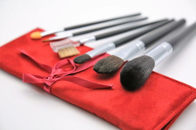 熊野化粧筆※画像はイメージです