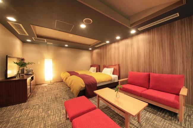露天風呂付客室がお二人で19970円引き【箱根風雅】