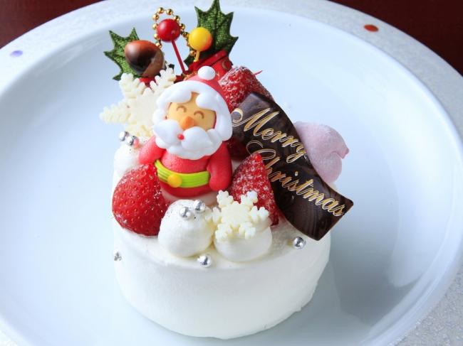 クリスマスケーキ ※イメージ