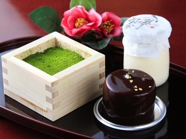ケーキ ※イメージ