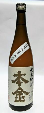 純米吟醸 美山錦