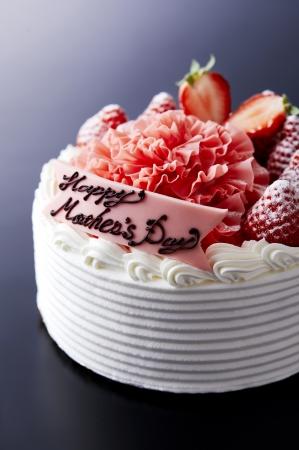 Mamsケーキ