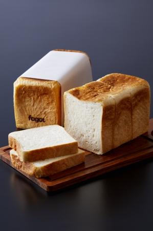 信州産アカシアはちみつ食パン
