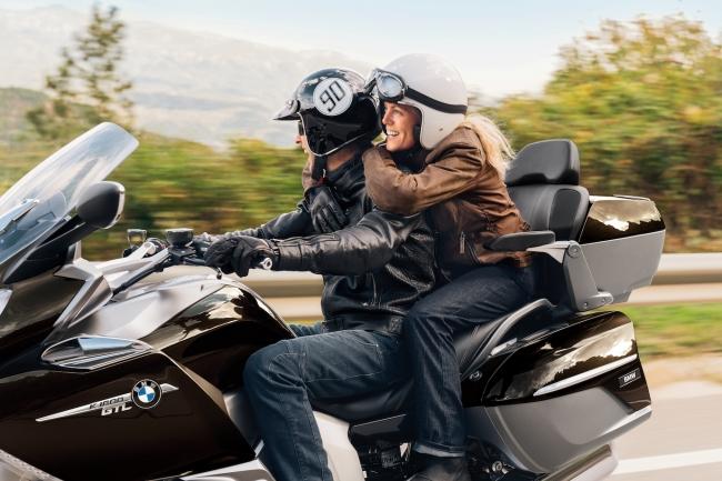 (C)︎2018BMW Motorrad JAPAN   画像使用の際はコピーライト記載をお願いします