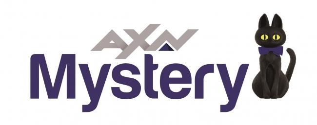 AXNミステリー ロゴ