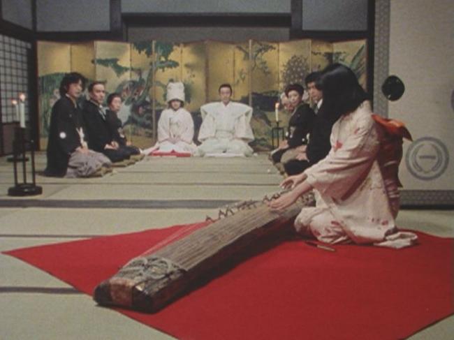 古谷一行版 金田一耕助(60分版) ©KADOKAWA・映像京都