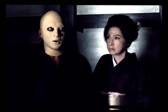 犬神家の一族(1976年版):©1976 角川映画