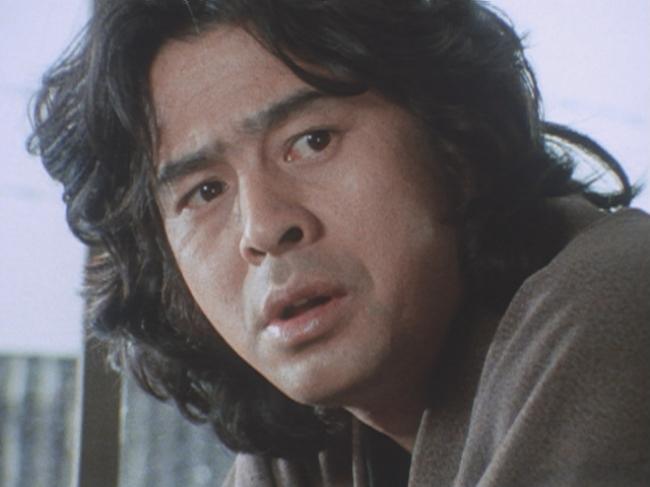 「金田一耕助(60分版) ©KADOKAWA・映像京都