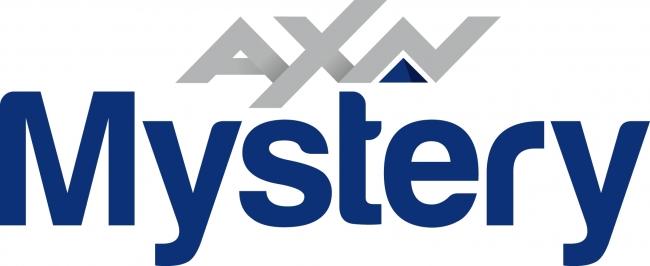 AXNミステリーロゴ