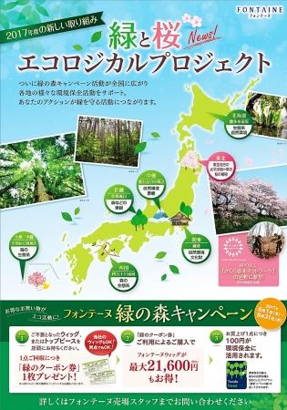 緑と桜エコロジカルプロジェクト