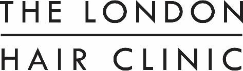 ロンドンヘアクリニックのロゴ