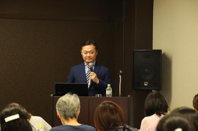 静岡県立静岡がんセンター 皮膚科  吉川 周佐 先生