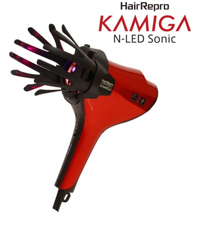 『N-LED Sonic KAMIGA』