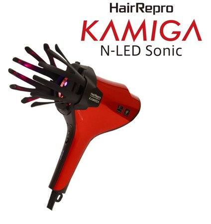 N-LED Sonic KAMIGA