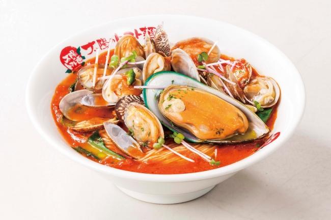 『超ボンゴレ』950円(税込)