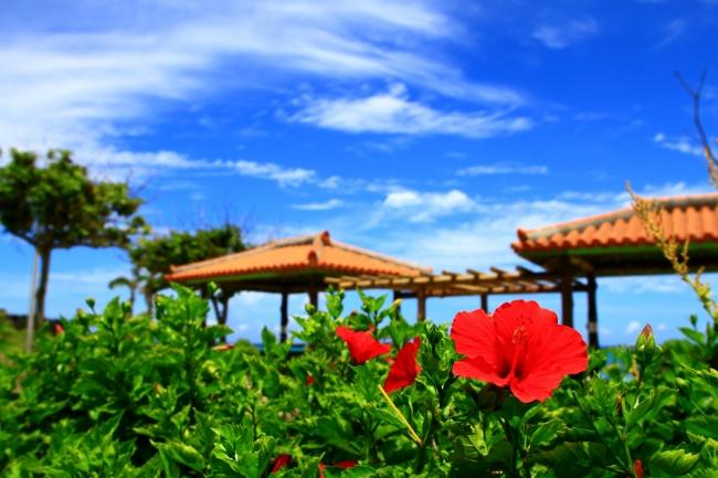 沖縄イメージ写真