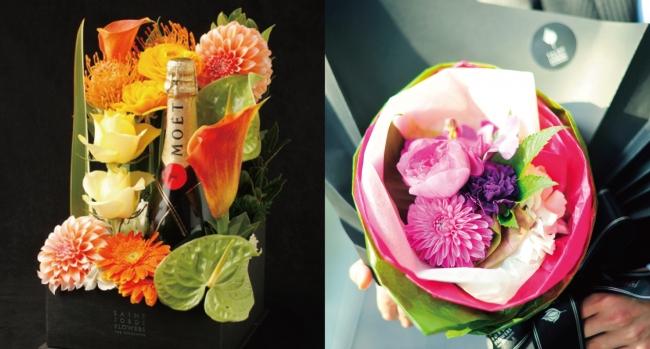 「ヴィラズ長崎 花束」の画像検索結果