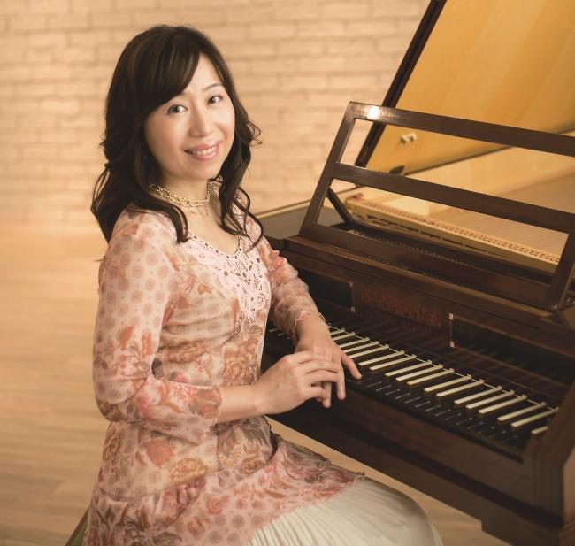 ピアニスト 小倉貴久子氏