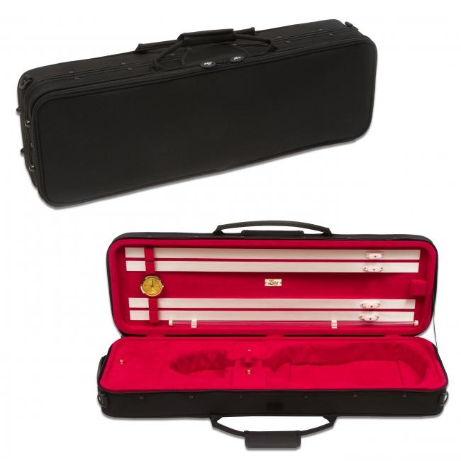 Á�洒落でスタイリッシュなlangバイオリンケースに3 4サイズも収納できる新シリーズを追加します 株式会社ヤマハ