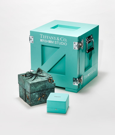 Toby McFarlan Pond for Tiffany & Co.