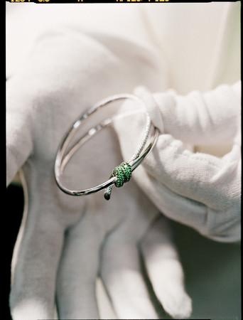 Zander Taketomo for Tiffany & Co.