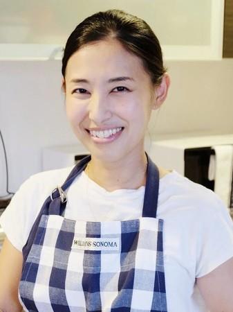 松尾あゆみ 先生