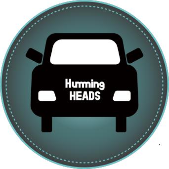 AIハミング・ドライブモード