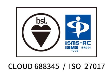 プレイドがクラウドセキュリティの国際規格、「ISO/IEC 27017:2015」の認証を取得
