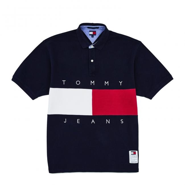 ポロシャツ ¥14,000