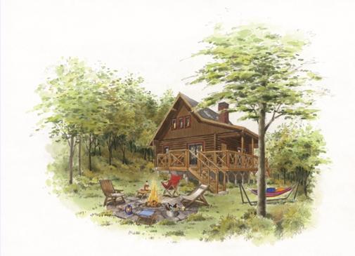 今注目の「ヒュッゲ」をテーマにした日本初のリゾートヴィラ「東急バケーションズ山中湖グランドヴィラ」が10月に開業します!