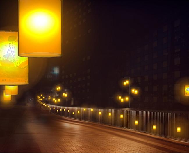 [エリマネ活動] 品川港南エリア、昼はワークプレイス、夜はビアテラスの2つの顔を持つ都心のアウトドア空間