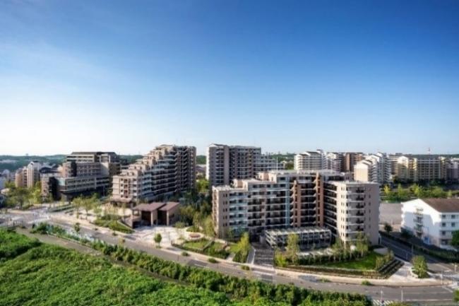 「SDGs未来都市・横浜」が推進するモデル事業 横浜市緑区最大級(※)の複合開発 「緑区十日市場町周辺地域 持続可能な住宅地推進プロジェクト」