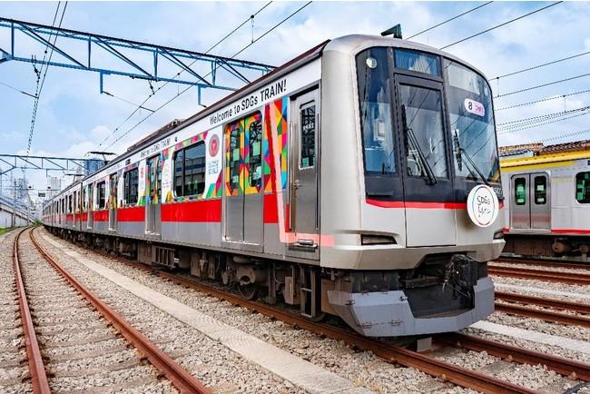 東横線車両