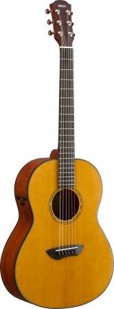 ヤマハ トランスアコースティック(TM)ギター 『CSF-TA』 価格95,000円(税抜)
