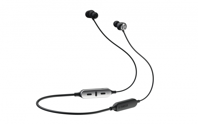 ヤマハ Bluetoothイヤホン 『EP-E50A』