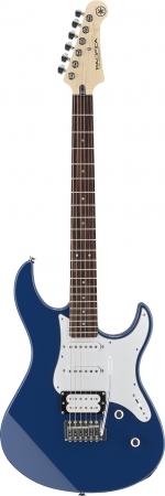 ヤマハ エレキギター『PACIFICA112シリーズ』 『PAC112V UTB』