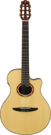 ヤマハ エレクトリック ナイロンストリングス ギター「NXシリーズ」 『NTX5 NT』